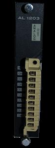 Módulo de saída analógica Altus - AL1203