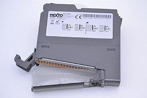 NEXTO 24 VDC 16 DI MODULE NX1001