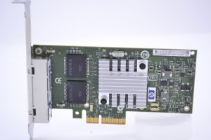 HP NCT365T 4-PORT ETHERNET SERVER ADAPTER