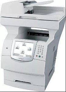 Impressora Multifuncional Lexmark X646e