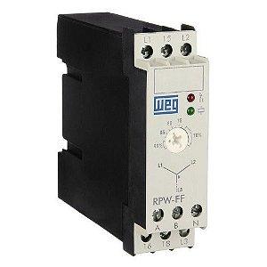 Rele Eletrônico / RPW - FFD66 - WEG