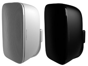 Caixa outdoor B&W - Bowers & Wilkins B&W AM-1 - Par