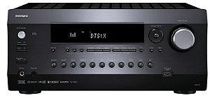 Receiver Integra DRX 5 - 130 Watts per channel 8 Ohms