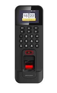 Controle De Acesso Biométrico Hikvision Ds-k1t804mf
