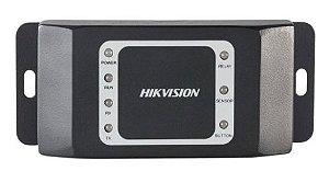 Modulo De Segurança Hikvision Ds-k2m060 Full