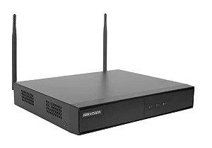 DS-7604NI-K1/W TB NVR HIKVISION 4 HD WI-FI 1TB