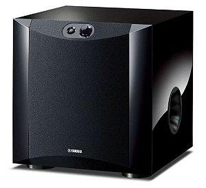 YAMAHA NS-SW300 BLACK
