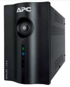 NOBREAK APC 1200 BACK-UPS 1200VA 115/220V