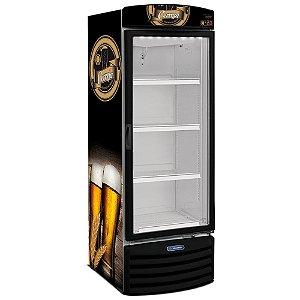 Cervejeira com Porta de Vidro Frost Free de 572L Metalfrio VN50RL
