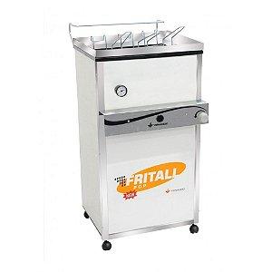 Fritador a Gás Água e Óleo de 30L Venâncio FAOAP30