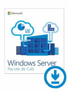 PACOTE DE 50 CALS DE DISPOSITIVO PARA WINDOWS SERVER 2016