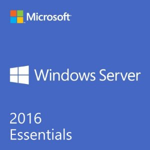 MICROSOFT WINDOWS SERVER 2016 ESSENTIALS + 25 USUÁRIOS E 50 DISPOSITIVOS - DIGITAL PARA DOWNLOAD