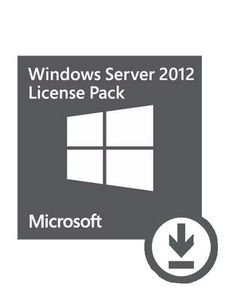 PACOTE DE 50 CALS DE DISPOSITIVO PARA WINDOWS SERVER 2012 / R2
