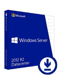 MICROSOFT WINDOWS SERVER 2012 R2 DATACENTER PORTUGUÊS (PT-BR)