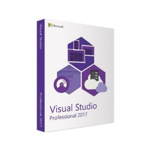 VISUAL STUDIO PROFESSIONAL 2017 (DOWNLOAD) + NOTA FISCAL