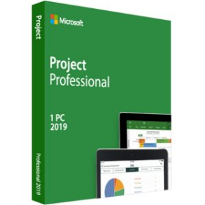 MICROSOFT PROJECT PROFESSIONAL 2019 – (DOWNLOAD) + NOTA FISCAL