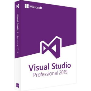 MICROSOFT VISUAL STUDIO 2019 PROFESSIONAL (DOWNLOAD)