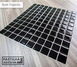 Placa Pastilha Adesiva Resinada 30x28,5 cm - AT036