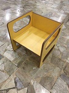 Cadeira Cubo - Color