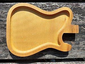 Prato Infantil - Guitarra