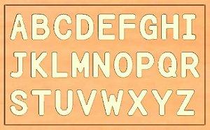 Meu Primeiro Alfabeto
