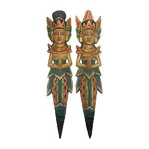 Rama Sita Casal Colors 50cm
