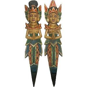 Rama Sita Casal Colors 100cm
