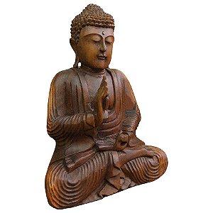 Buda Sentado Vitarka 40cm
