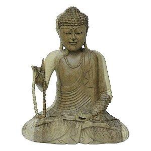 Buda Sentado Karana 40cm