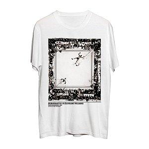Camiseta Boxe Muhammadi Ali - White