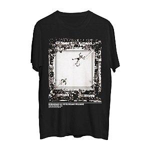 Camiseta Boxe Muhammadi Ali - Black
