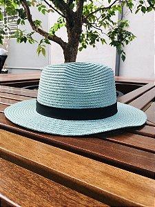 Chapéu de Praia Azul