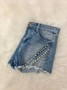 Short Jeans Alícia