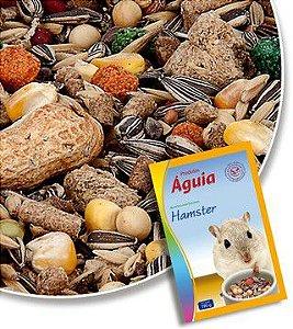 Águia Hamster 390g