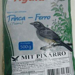 Águia Pixarro com Milho Verde 500g