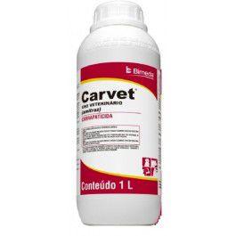 Carrapaticida Carvet 1 Litro