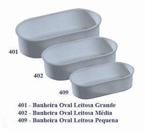 Banheira JelPlast - Leitosa P - 409