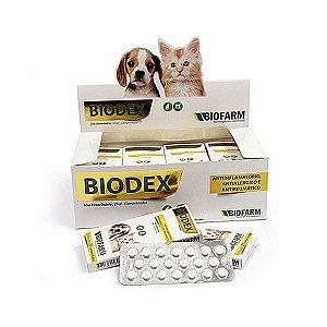 Biodex Caixa com 20 Comprimido