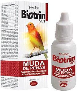 Biotrin Muda 20ml