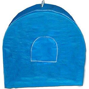 Capa Cobertura Total TNT p Gaiola-Pequena n3 - 44x43