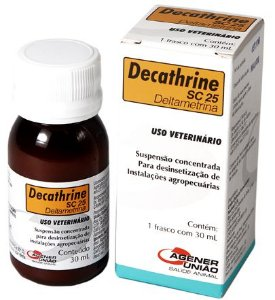 Decathrine SC 25