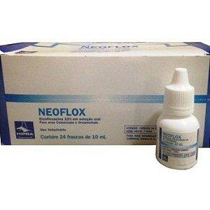 Neoflox 10% Oral - 10ml