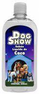 Sabão Dog Show Liquido de Coco - 500ml