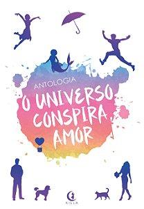 O Universo Conspira Amor [Edição Simples]