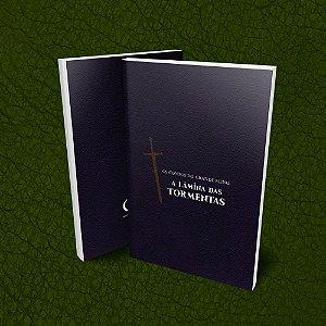 [EDIÇÃO ESPECIAL] Os Contos do Grande Reino: A Lâmina das Tormentas