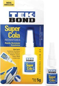Cola Tekbond Super Cola 05Grs