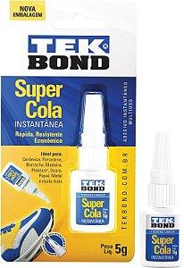 Cola Tekbond Super Cola 05Grs