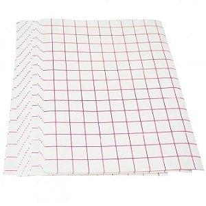 Papel Transfer Light Para Tecidos Claros Folha (Unidade)