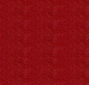 Feltro Liso Vermelho Coleira Santa Fé
