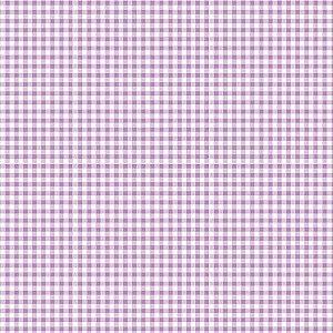 Feltro Estampado Color Baby Xadrez Lilás - Santa Fé